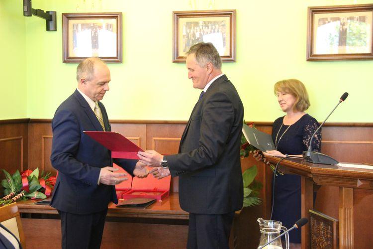 Nagrody Przewodniczącego Rady Miasta